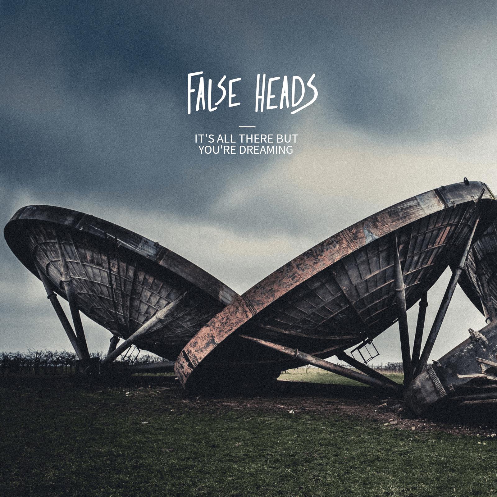 False-Heads-album